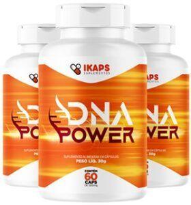 DNA Power Funciona Mesmo? [AUMENTA A IMUNIDADE?]