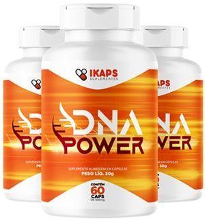 DNA Power