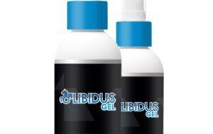 Libidus Gel Funciona? [O MELHOR GEL AUMENTA TAMANHO]