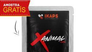 X-Animal Caps Amostra Grátis [APRENDA A SOLICITAR AGORA]
