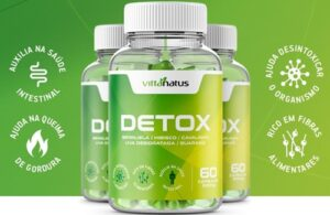 Detox vittanatus funciona? [Resenha completa + Depoimentos]