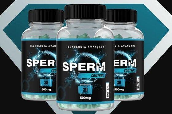 Sperm Control Amostra Grátis