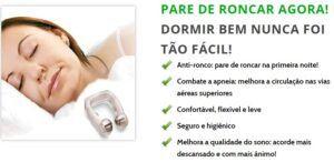 Air Sleep Clipe Anti-Ronco Funciona Mesmo? Onde Comprar?