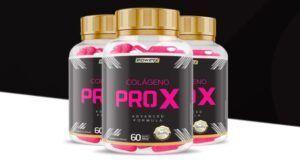 Colágeno Pro X Funciona? Conheça todos os benefícios!