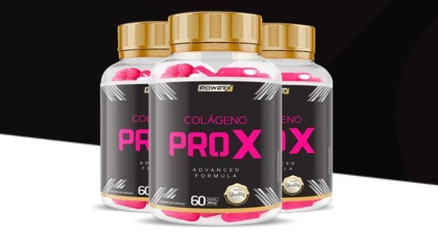 Colágeno Pro X