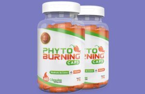 Phyto Burning Caps [Onde comprar? Funciona mesmo? Depoimentos]