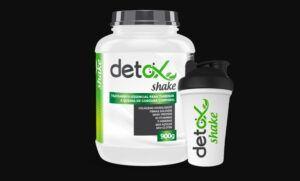 Detox Shake Funciona Mesmo? Vale a Pena? Onde Comprar?