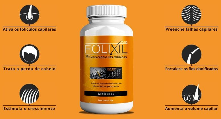 folixil plus anvisa