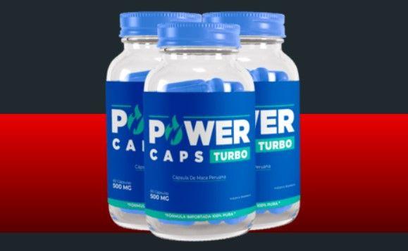 Power Caps Turbo