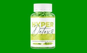 Hyper Detox Emagrece Mesmo? Funciona? Onde Comprar?