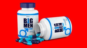 Big Men Caps Funciona Mesmo? Review + Depoimentos!